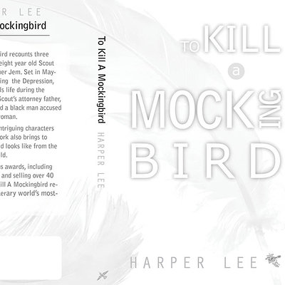 K fairbanks mockingbirdbookcover by k fairbanks