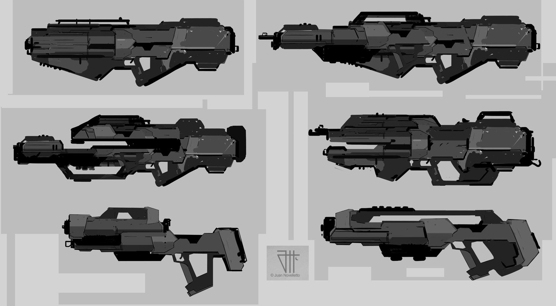 Juan novelletto weapon01 sketches