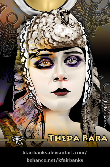 K fairbanks thedabaracolor by color by k fairbanks