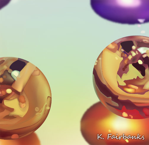 K fairbanks spherescloseup by kfairbanks
