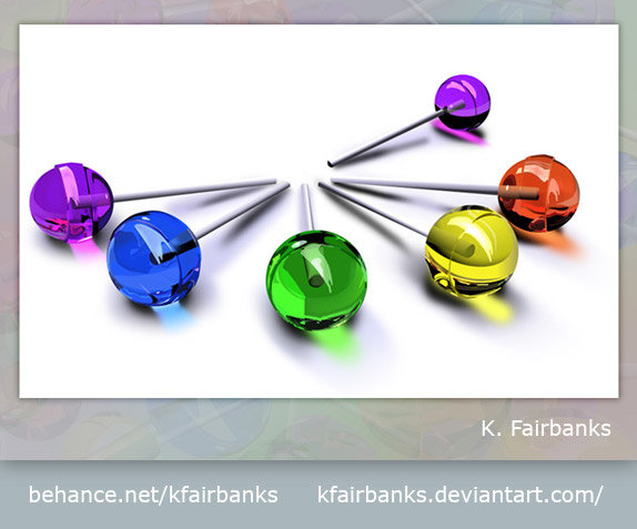 K fairbanks lollipops by k fairbanks