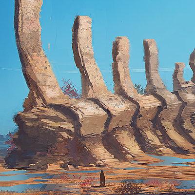 Miguel alonso giantbones