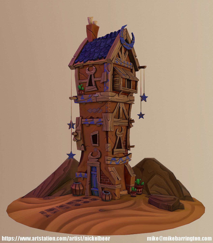 Michael barrington moonhouse 001