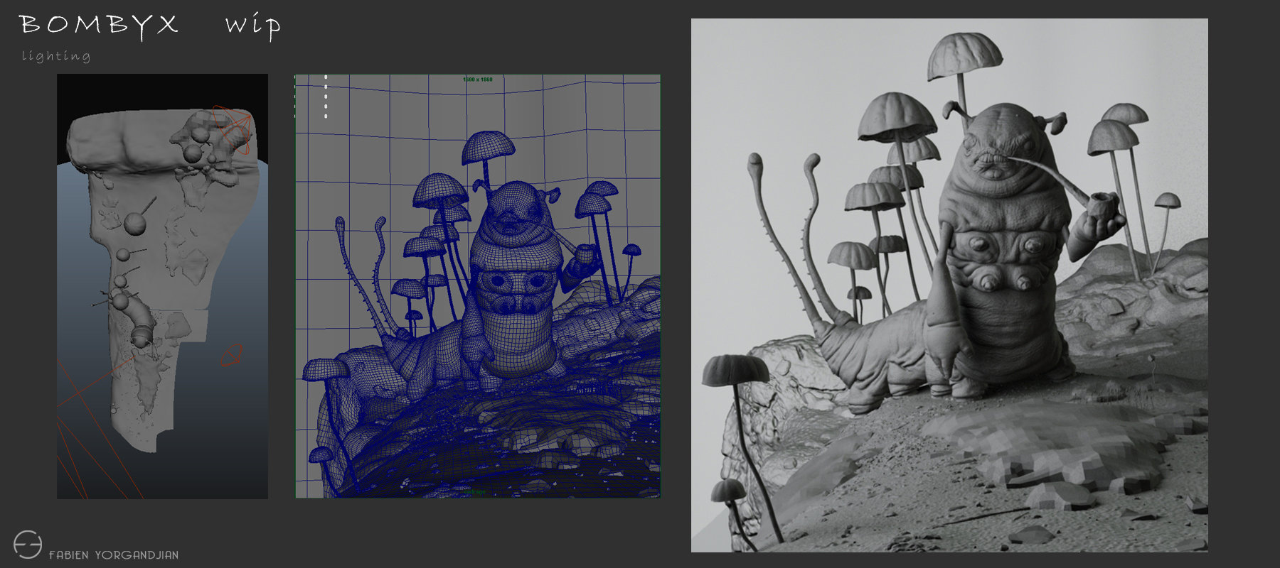 Fabien yorgandjian bombyx wip 03