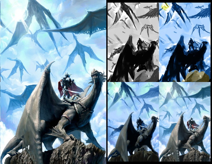Seungcherl jung dragon master00