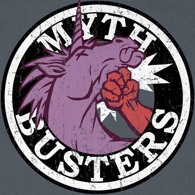 Emily kuznia mythbusters