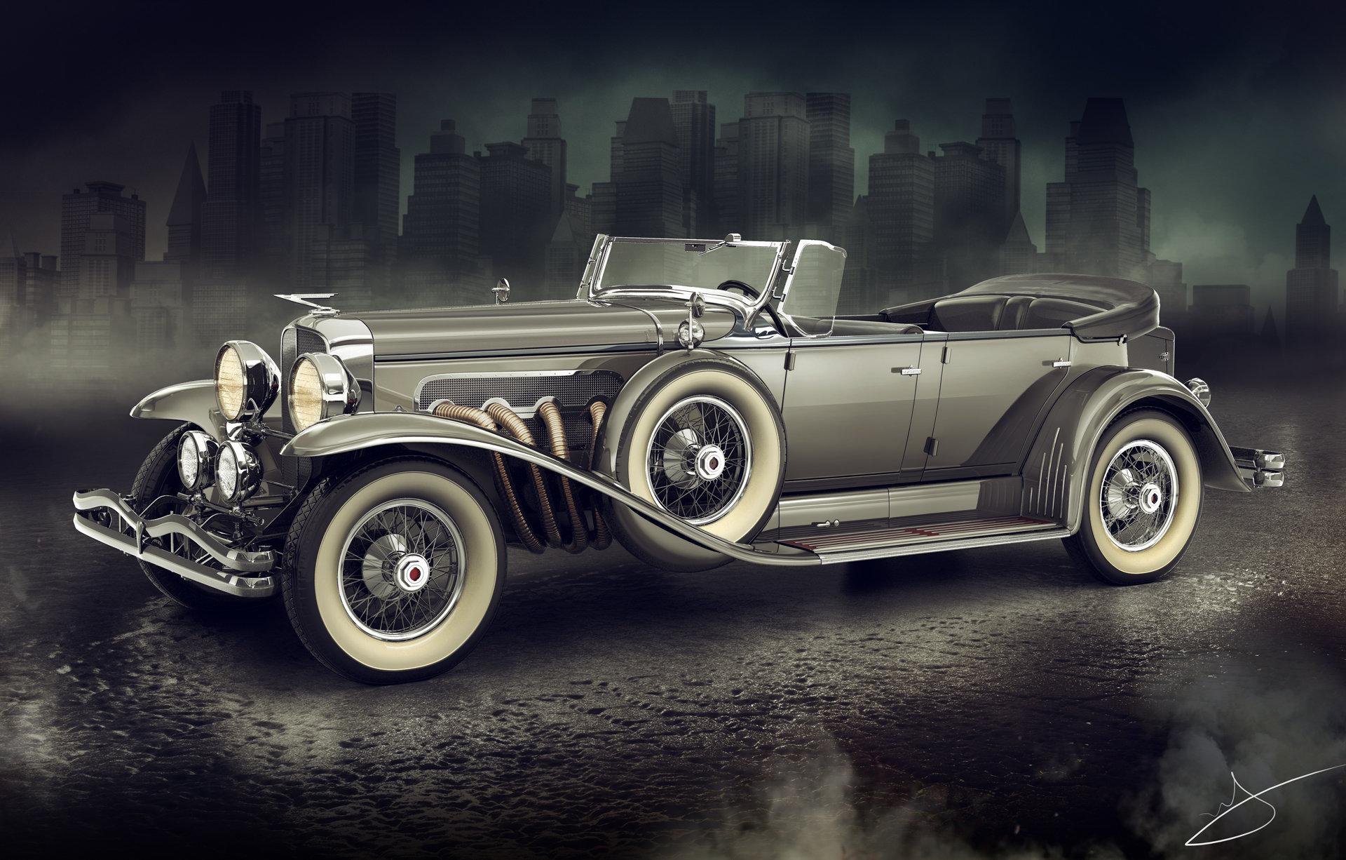 Alexandr novitskiy 1929 duesenberg model j dual cowl phaeton city 03