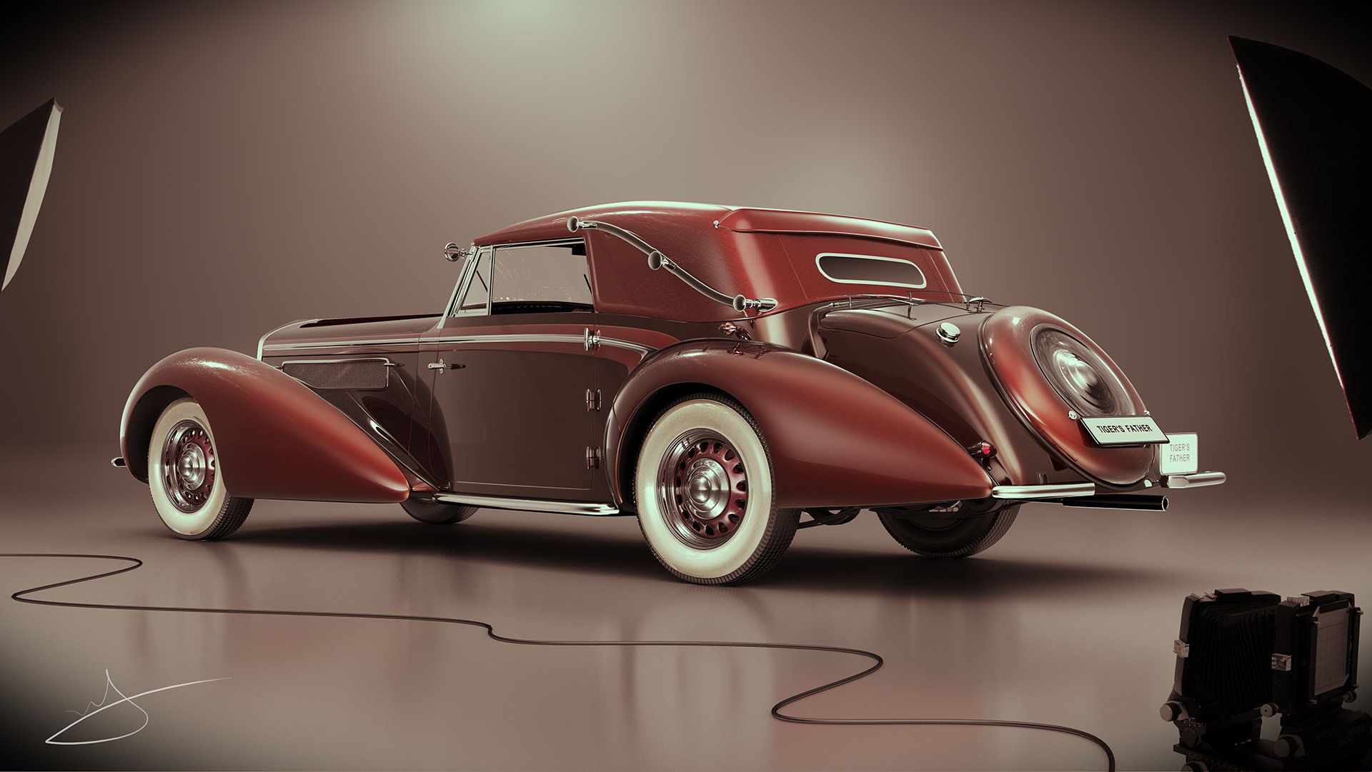 Alexandr novitskiy 1939 delage d8 120 cabriolet chapron 02