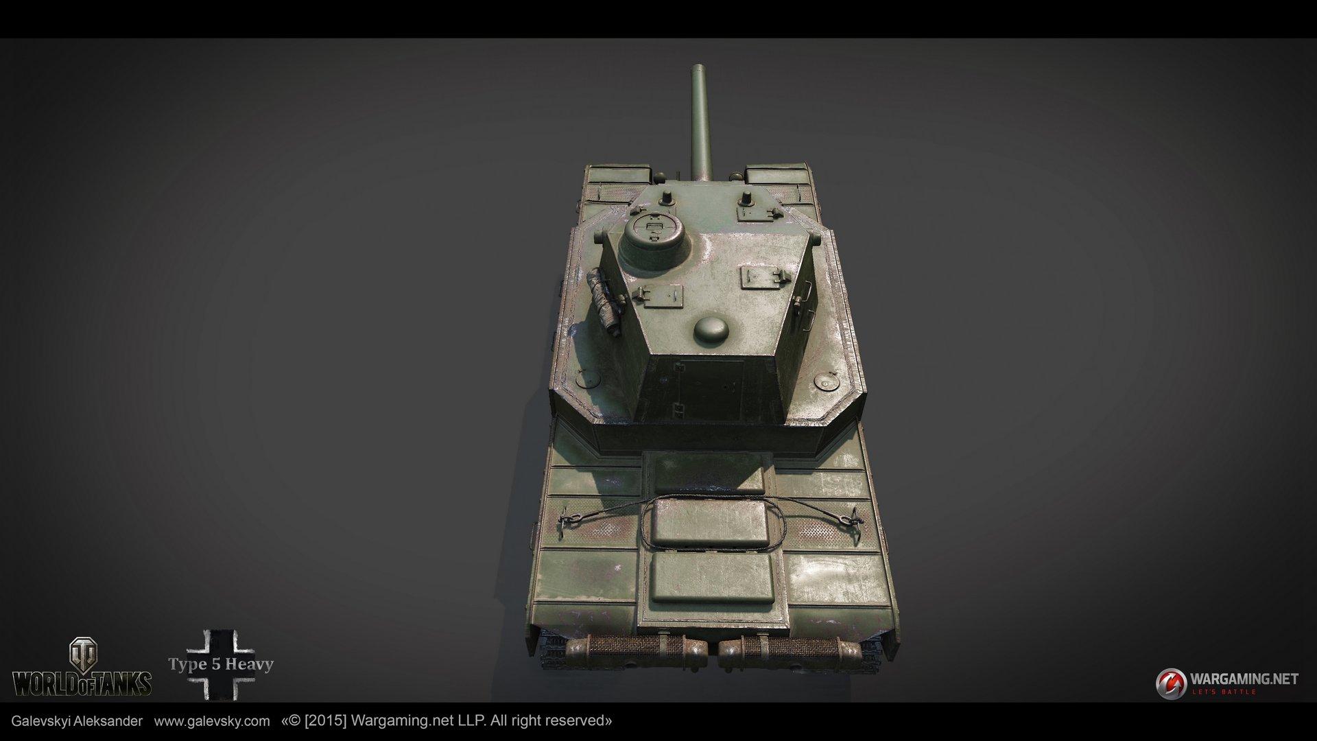 Aleksander galevskyi type 2605 fin 06 med