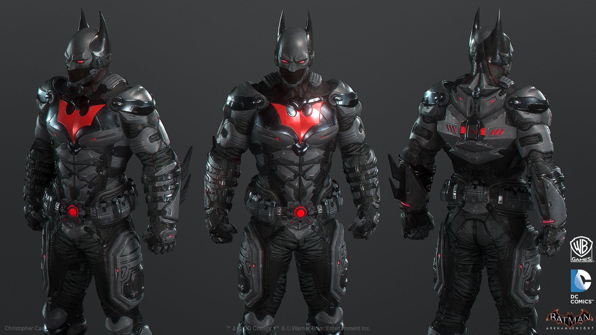 Batman arkham knight pron nackt movies