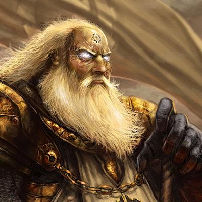 Michael antrim war general kinnear by thechaoticknight