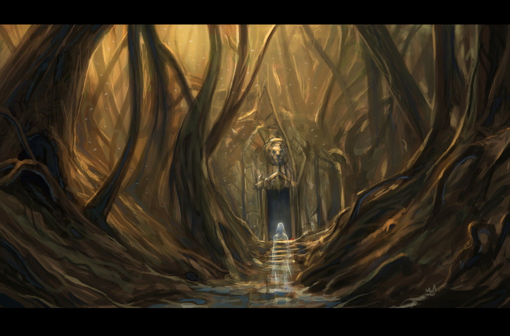 Banque d'Image Collective Avataresque Michael-antrim-the-ghost-of-the-ruins-by-thechaoticknight-d3ihcpo