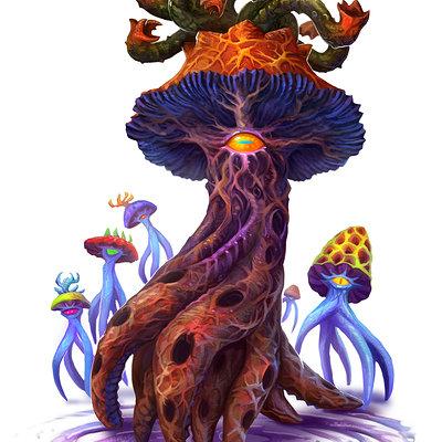 Dustin lincoln funguspod small
