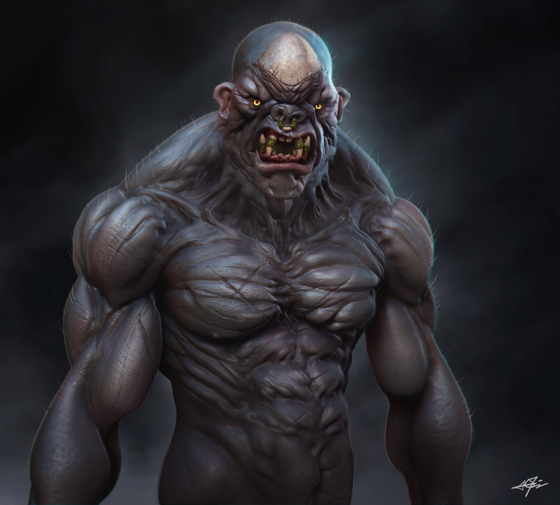 Andy chin orc merged