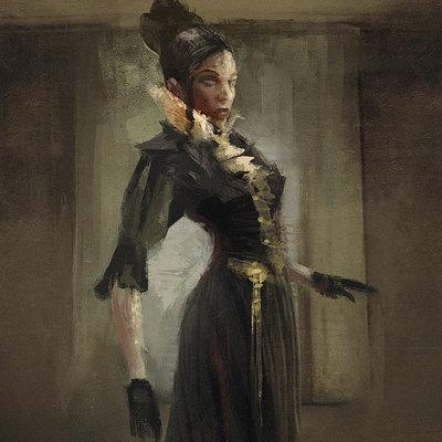 Murat gul dress by muratgul