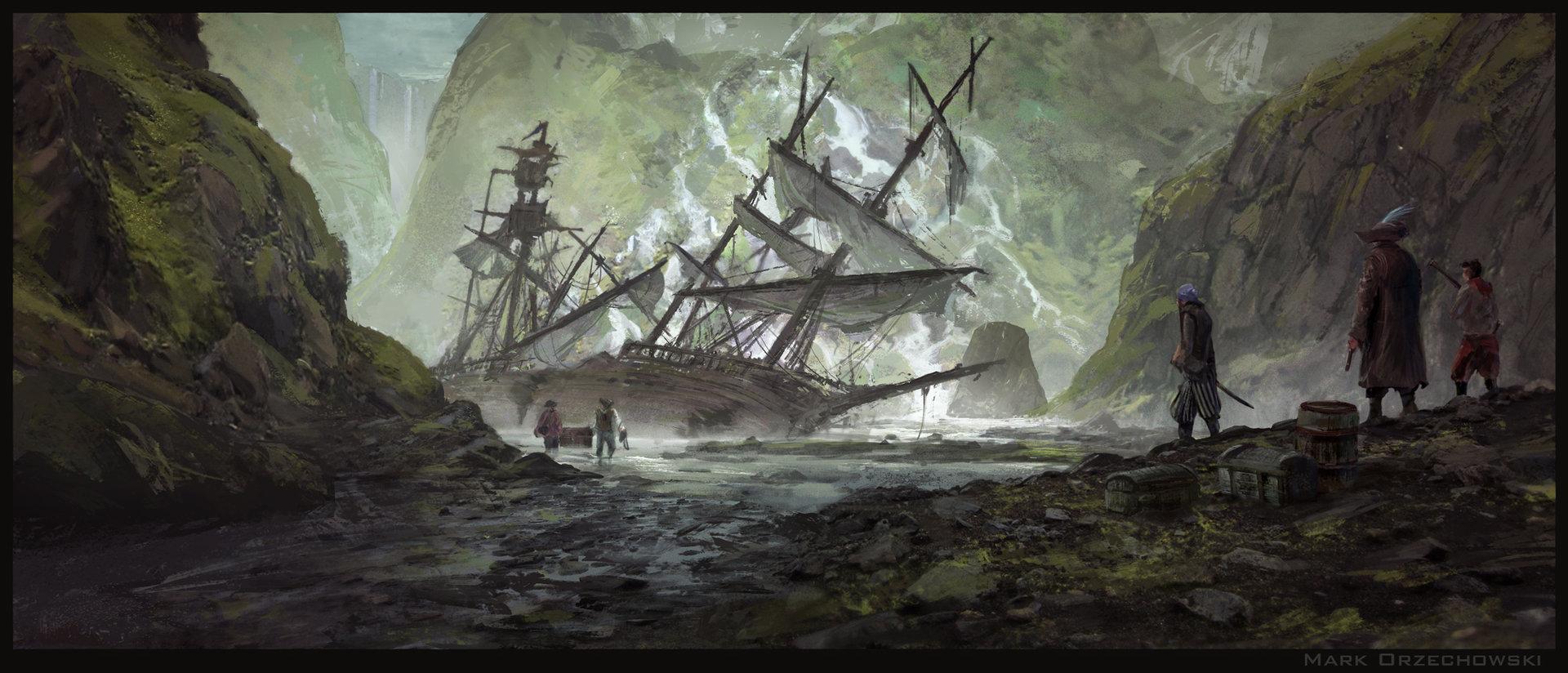 Mark orzechowski markorz shipwreck7 2048