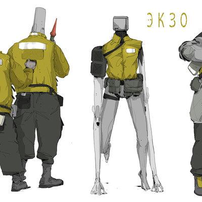 Thomas istepanyan unit