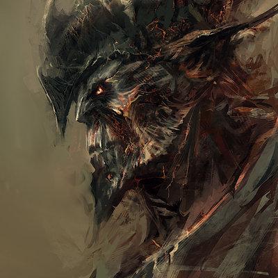 Murat gul zombieguard by murat