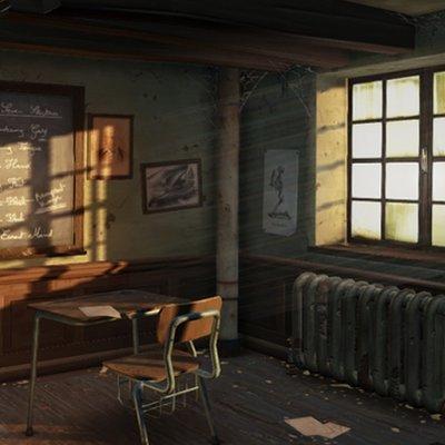 Vincent derozier vincent derozier classroom 1