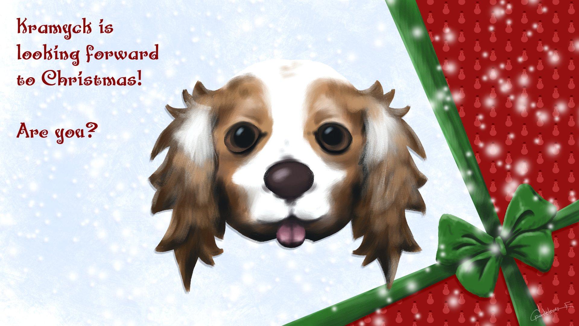 Fabyan pasteleurs christmascard 2014 kramyck eng