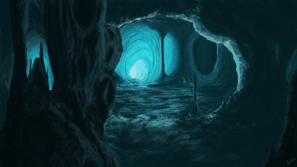 Fabyan pasteleurs grotto finishado by ftakke