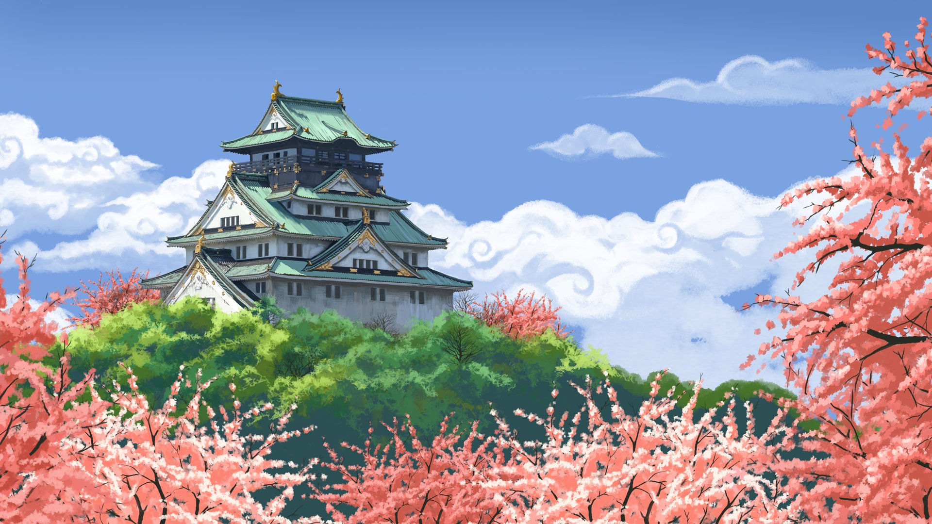 Qianqian liu castle5