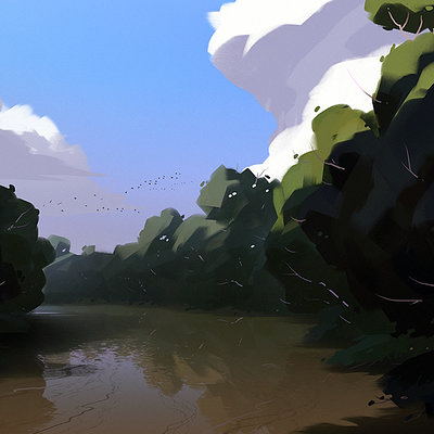 Christopher balaskas conewango creek as