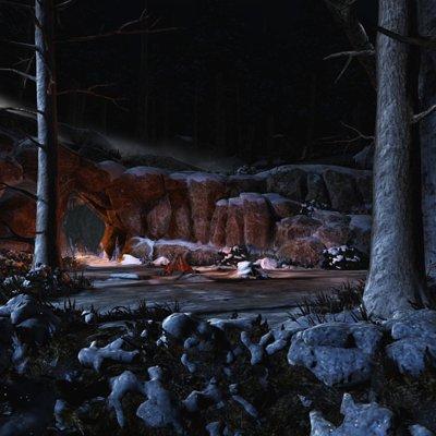 Dennis glowacki cliff