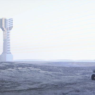 Kresimir jelusic arid terrain4