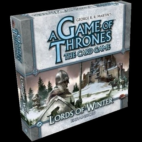 Tomasz jedruszek lords of winter a game of thrones lcg
