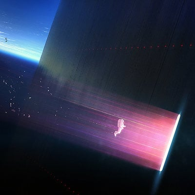 Christopher balaskas visit flat as