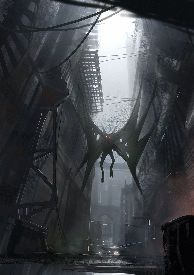 Lorenz hideyoshi ruwwe demon alley