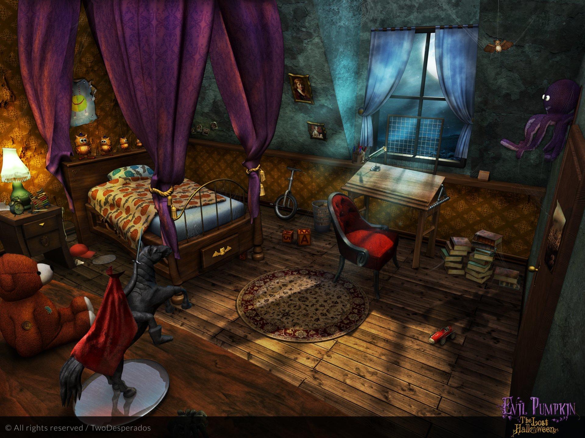Milica todorovic branislav boskovic house kidsroom background