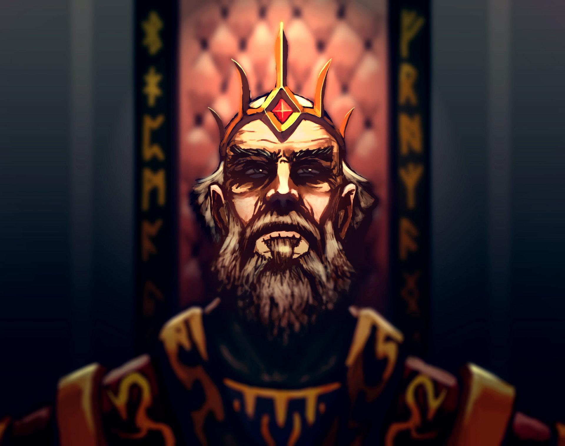 Rodrigo da costa takehara king