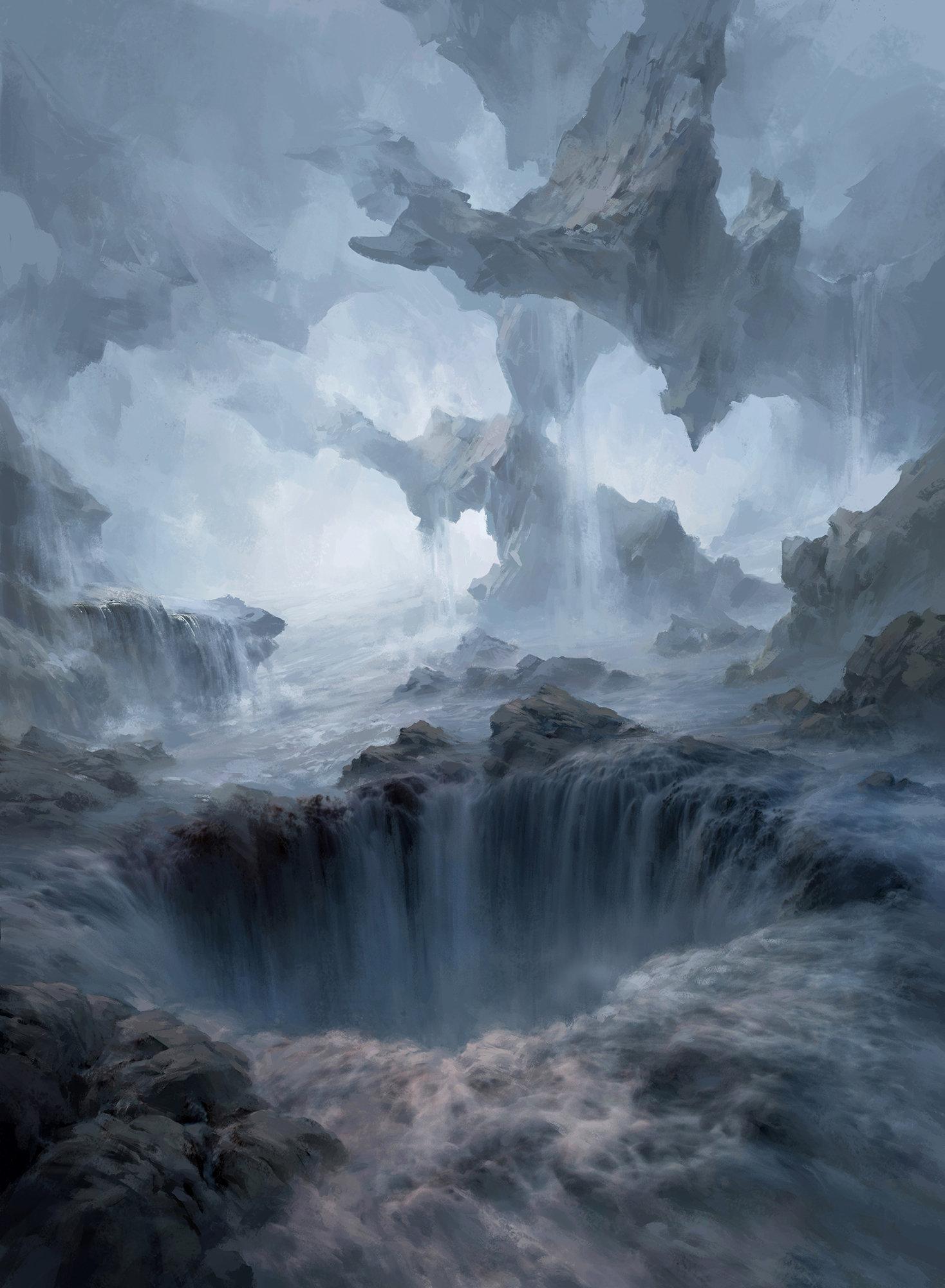 Tianhua xu island2d