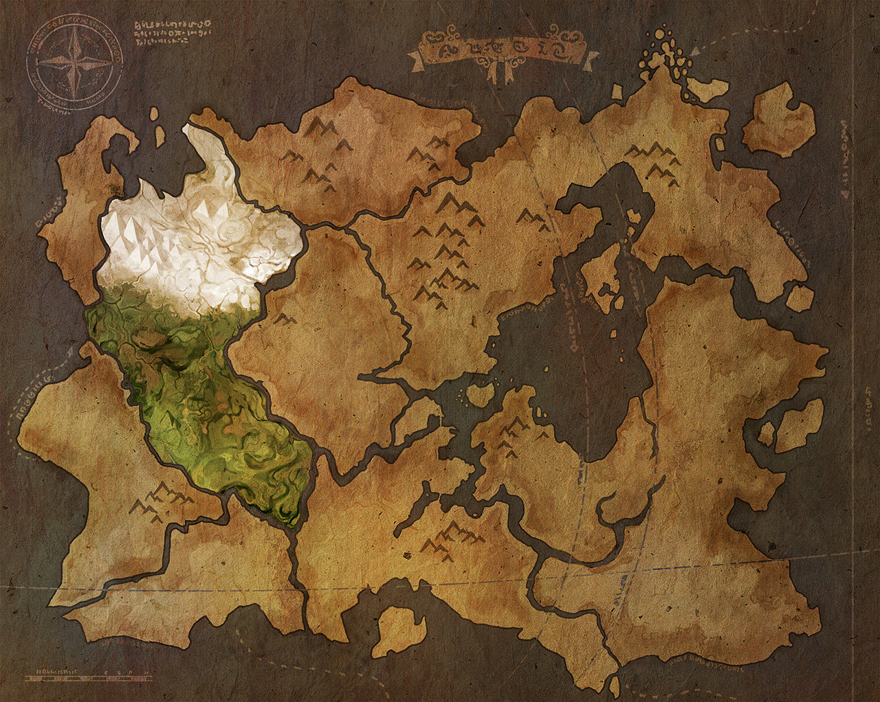 Seung chan lee ui worldmap