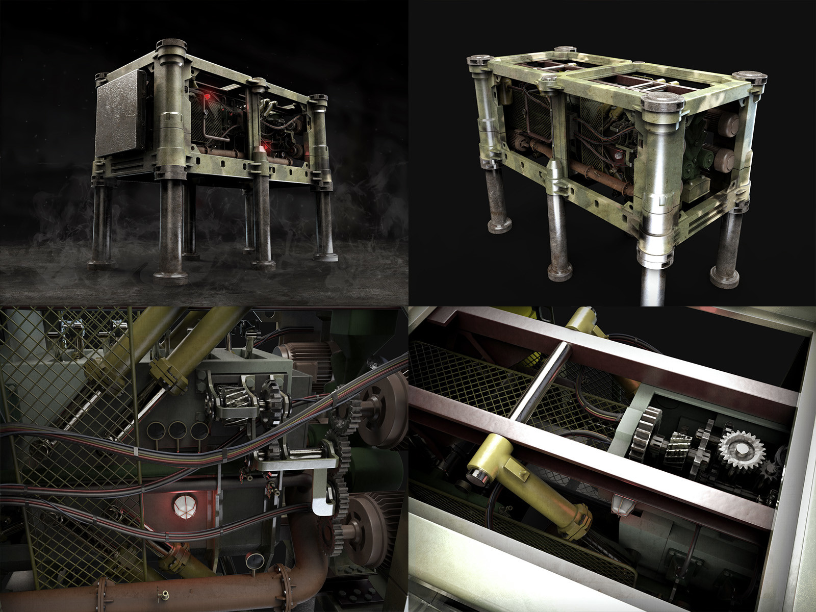 Vojtech lacina machine2