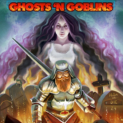 Coby ricketts ghosts and goblins dod1500res