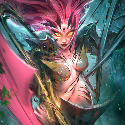 Ross tran zyra tumblr