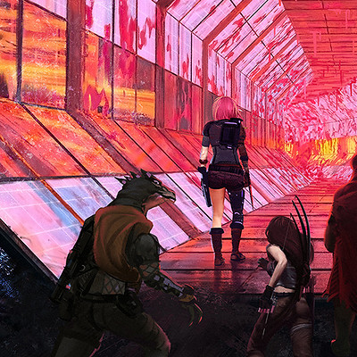 Lorenz hideyoshi ruwwe tunnel final s