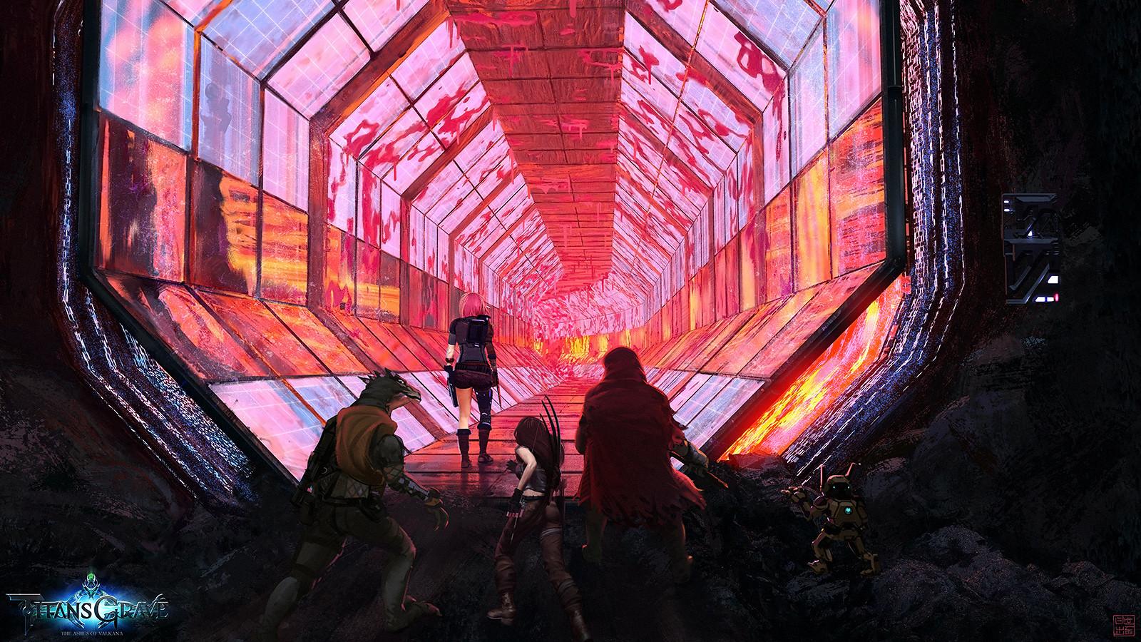 Lorenz hideyoshi ruwwe tunnel final s