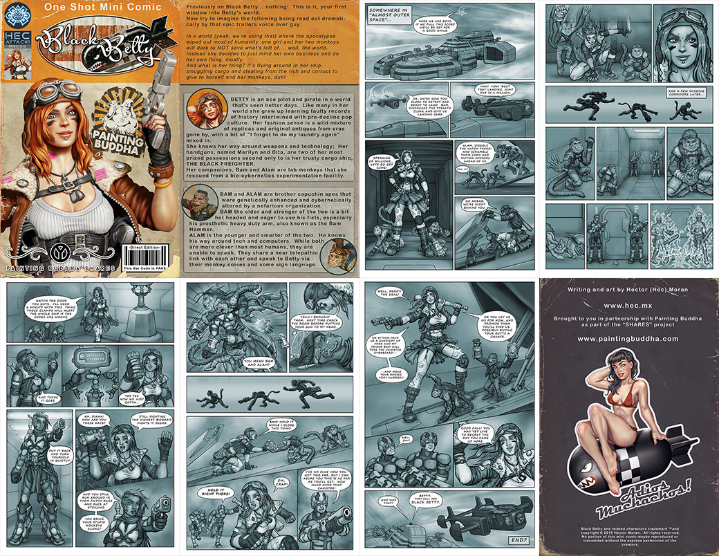Hector moran bettycomicpreview
