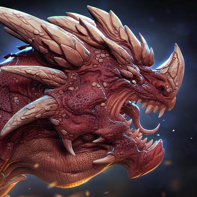 Andy chin dragon final