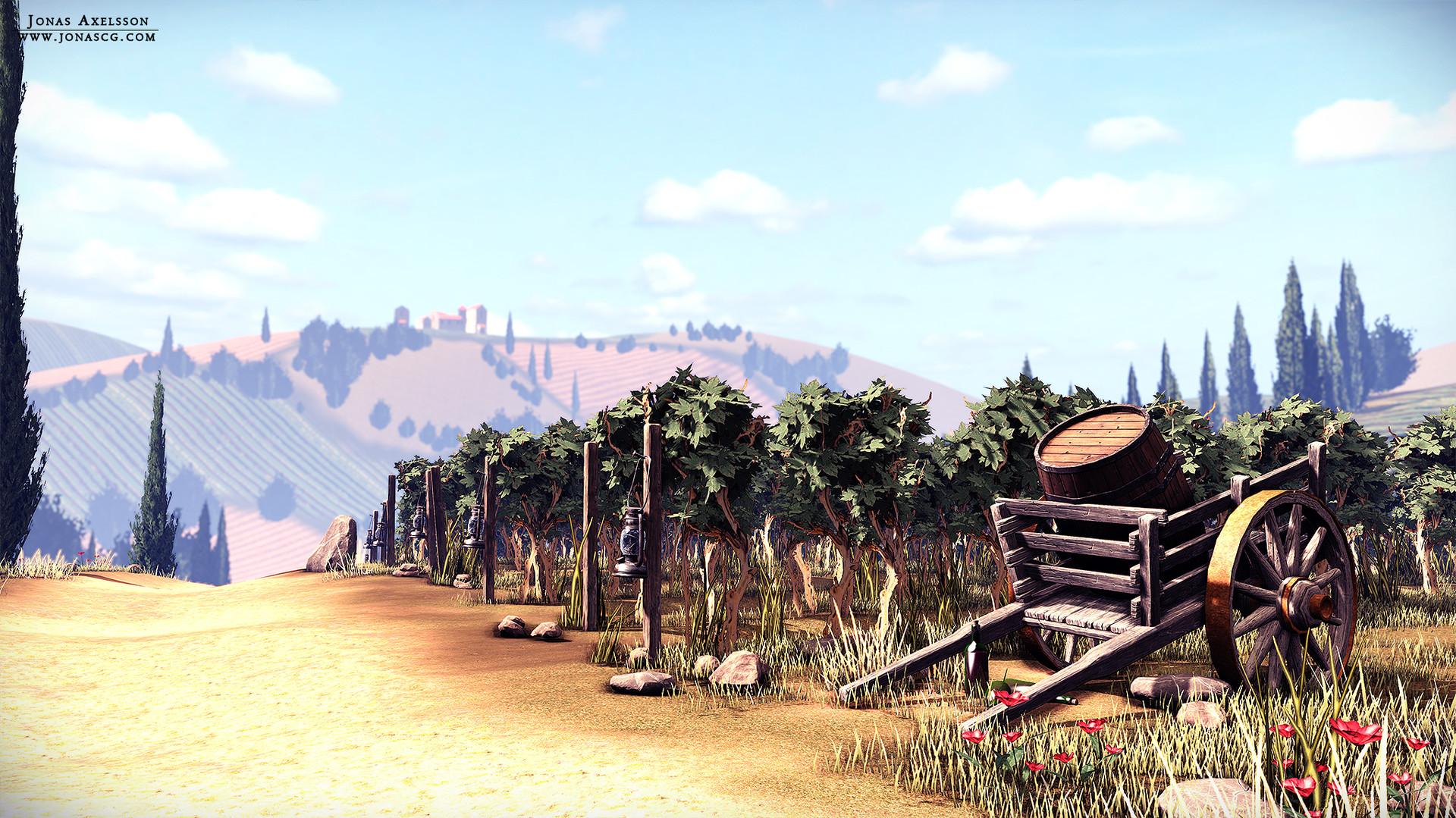 Jonas axelsson vineyard 03