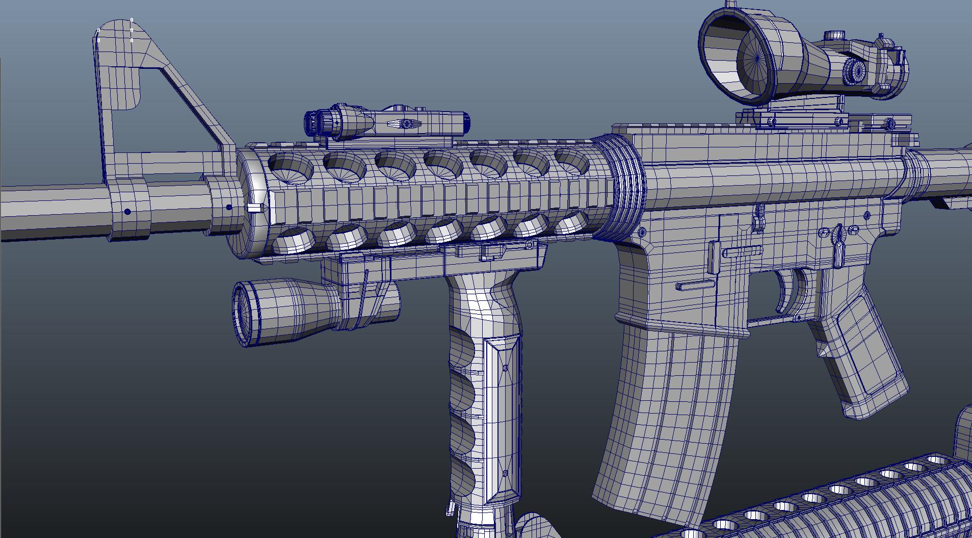 Vojtech lacina weapons wire2