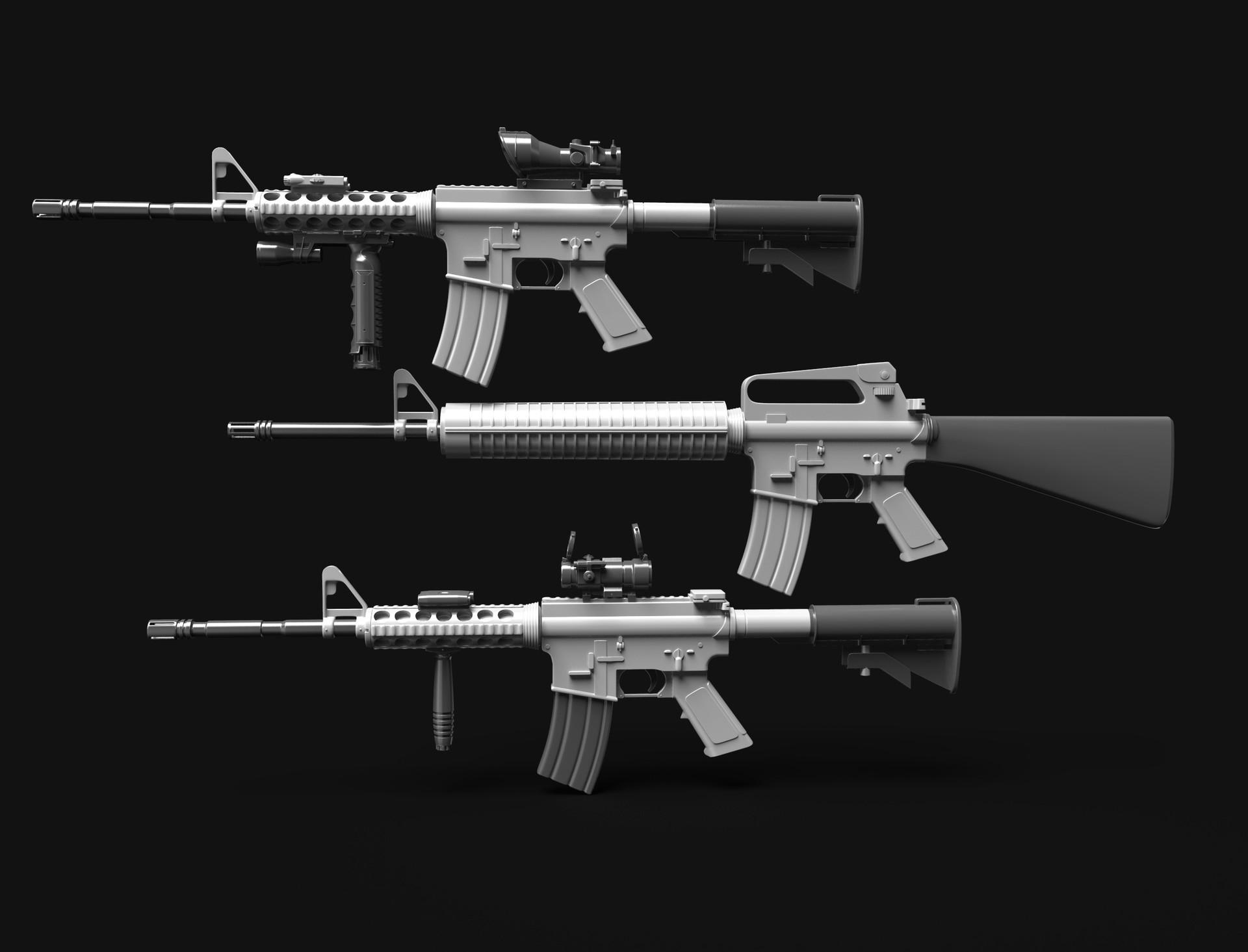 Vojtech lacina weapons1