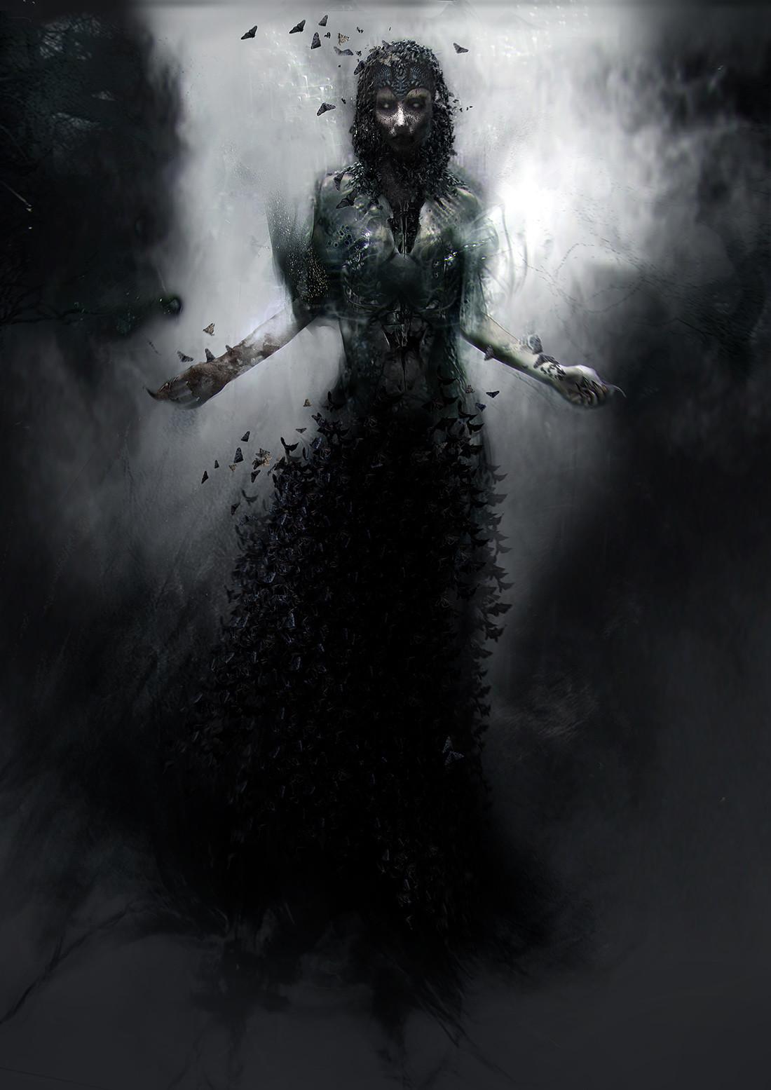 Andrei riabovitchev witch full body v002