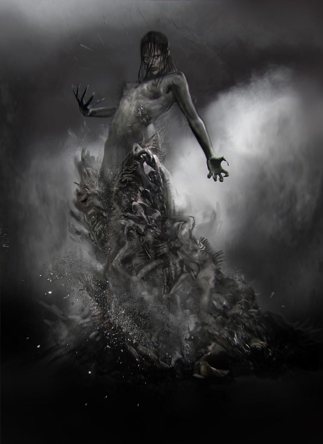 Andrei riabovitchev witch full body v005