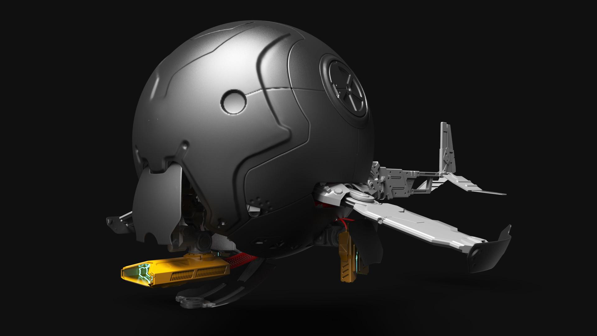 Vojtech lacina drone1