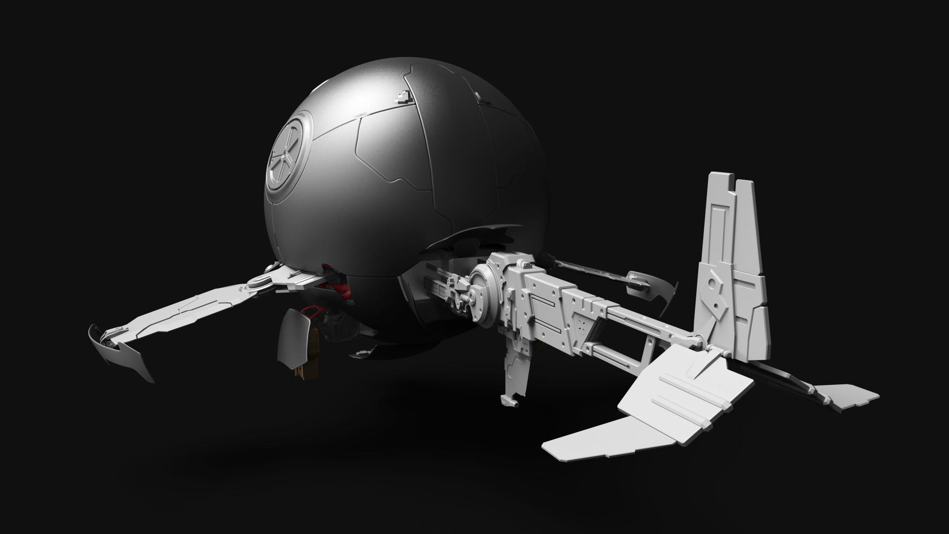 Vojtech lacina drone2